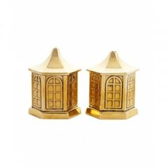 Summerhouse Salt & Pepper Shakers