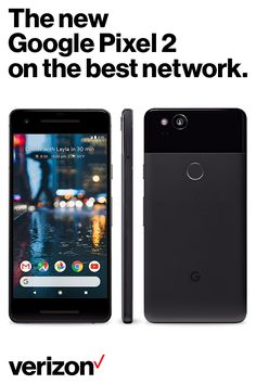 Introducing the Google Pixel 2. Discover a better way to capture, store, and see the world. Pixel 2 features a smart camera that takes beautiful photos in any light, a fast-charging battery and the Google Assistant built-in.