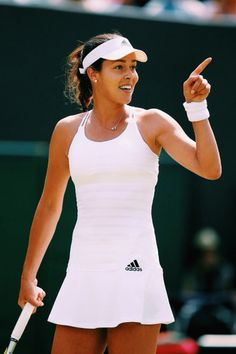 Ana Ivanovic @ Wimbledon
