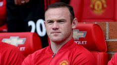 Wayne Rooney on the bench again as Jose Mourinho makes four changes for Europa League tie - Irish Independent