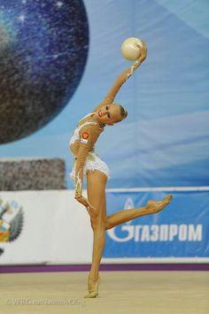 Yana Kudryavtseva /World Cup 2013 /St.Petersburg.Russia