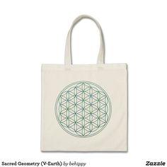 Sacred Geometry (V-Earth)