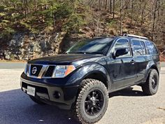 The Nissan Path :: View topic - Show it off!! Recent pics of your Pfinder, let's see 'em!