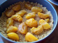 Tarta fara coacere cu branza, fructe si bezea | Laura Laurențiu Healthy Tips, Food, Pie, Essen, Meals, Yemek, Eten