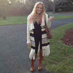 Get these hot boots today on kalynbraun.com! And don't forget you can get FREE shipping when you spend $80 or more! coupon code : 80free ship   http://kalynbraun.com/products-page/accessories/shoes/beige-brown-knee-high-boots/