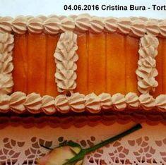 Tort Dobos reteta originala | Savori Urbane Cake Recipes, Urban, Food Cakes, Traditional, Food Ideas, Home Decor, Kuchen, Cakes, Decoration Home