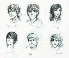 LOVE the Eragon series SOOOO much! Great art. I guess I should just make an Inheritance Cycle board