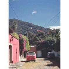 Antigua, guatemala ♥