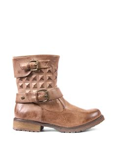 56179 mtng ankle boot dus taupe - www.modacalzadoarea7bypiccola.es
