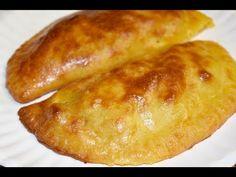 Keto Fathead Beef Empanadas Low Carb Dominican Style Pastelitos