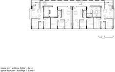 Galería - Conjunto Habitacional Jardim Edite / MMBB Arquitetos + H+F Arquitetos - 25