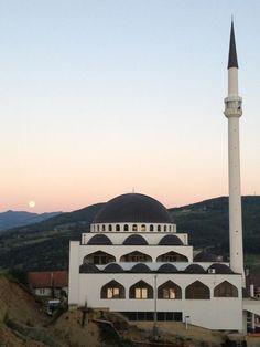 Novi Pazar , Sandzak , Serbia