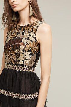 Being Bohemian: Fall Fashion Trends