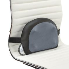 Car Seat Lumbar Cushions  - Pin it :-) Follow us CLICK IMAGE TWICE for our BEST  PRICING. SEE A LARGER SELECTION of car seat lumbar cushions at http://zcarseatcushions.com/product-category/car-seat-lumbar-cushions/ -  car, upholstery, car seat  - iNeed Lumbar Massage Cushion