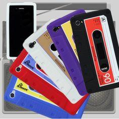 Cassette iPhone Case