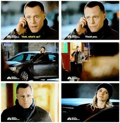 Voight and Lindsay - 2x14