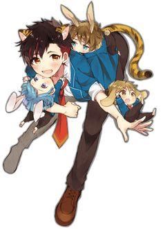 Chibi Boy, Kawaii Chibi, Kawaii Anime, Cute Anime Boy, Anime Guys, Akatsuki, Rejet, Boy Poses, Ensemble Stars