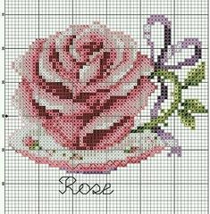 1 million+ Stunning Free Images to Use Anywhere Cross Stitch Cards, Beaded Cross Stitch, Cross Stitch Rose, Cross Stitch Flowers, Cross Stitching, Cross Stitch Embroidery, Embroidery Patterns, Cross Stitch Designs, Cross Stitch Patterns