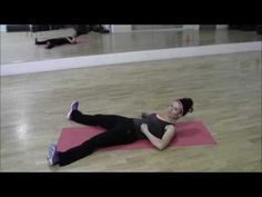 FLAT STOMACH EXERCISE , 15 MINUTE ABS - LOSE WEIGHT