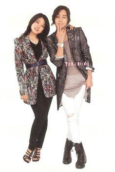 Park shin hye and jang keun suk dating