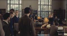 VIDEO: Dane DeHaan, Daniel Radcliffe 'Kill Your Darlings' #BurningFuriouslyBeautiful Kill Your Darlings, Daniel Radcliffe, Henry Miller Quotes, Lucien Carr, Dane Dehaan, True Stories, News Stories, Allen Ginsberg, Tv Reviews