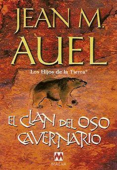 La serie relata la vida y las aventuras de Ayla, una niña cromagnon que queda sola en el mundo tras un cataclismo y que es adoptada por un grupo de neandertales, el Clan del Oso Cavernario que da título al primer libro.