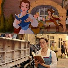 The perfect Belle