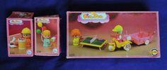Vintage Pin y Pon boxes / Cajas Pin y Pon   Flickr - Photo Sharing!