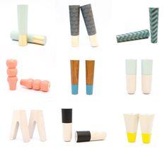 Décorez vos pieds de meubles Ikéa avec Pretty Pegs !