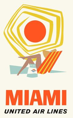 60+ Travel Posters Through the Ages   Trendland