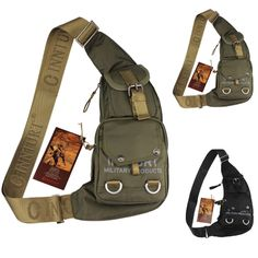 New Men Durable Nylon Shoulder Messenger Cross Body Bag Military Travel Riding Water Bottle Sling Chest Pack-in Crossbody Bags from Luggage & Bags on Aliexpress.com | Alibaba Group