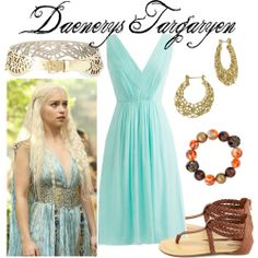 "Character: Daenerys ""Dany"" Targaryen Fandom: Game of Thrones/A Song of Ice and Fire Episode: The Ghosts of Harrenhal Buy it here..."