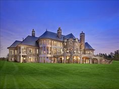Big beautiful houses, dream houses, beautiful homes, dream mansion, mansion