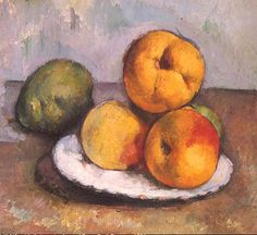paul cezanne art lessons for kids - Google Search