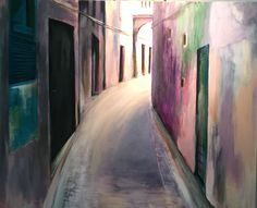 2015 Perugia 135x165 Fair Grounds, Paintings, Fun, Paint, Painting Art, Painting, Painted Canvas, Drawings, Grimm