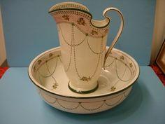 Royal Vienna Vases + Pate-Sur-Pate   随性随心的菜根 Keraamiset.