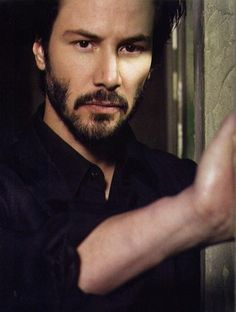 Had to Pin Keanu Reeves just so I could say that I have.