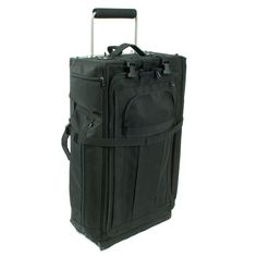 a13b228011f Luggage Works Stealth 26