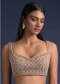 Saree Blouse Patterns, Saree Blouse Designs, Indian Blouse Designs, Choli Designs, Kurta Designs, Latest Saree Blouse, Sleeveless Saree Blouse, Sexy Blouse, Fancy Blouse Designs