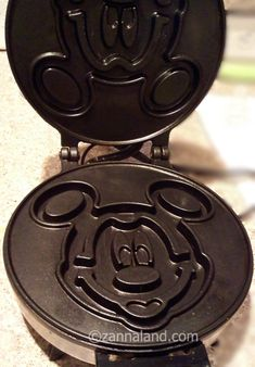 The OFFICIAL Mickey waffle recipe.  If you've had a Mickey waffle before, you know exactly how they taste.  I've made them and it's legit.  <3 Mickey and everything Disney!