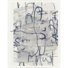 Untitled, 2006, Christopher Wool