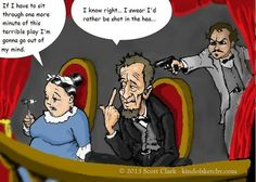 The truth about Abe Lincoln.... #funny #joke