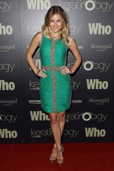Emerald Dress <3