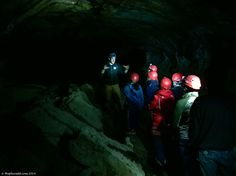 Down and Dirty in Oregon - Exploring the Lava Tubes of Bend