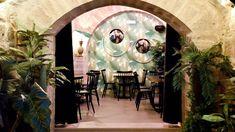 BIT Bar and restaurant, Italy, by Diorama #restaurantdesign