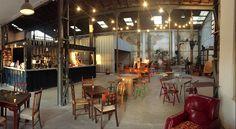 La Fábrica de Hielo | Con la valenciana Inma Soria (@coohuco) | http://www.traveler.es/viajes/viajes-urbanos/articulos/valencia-cool-lugares-de-moda/9563