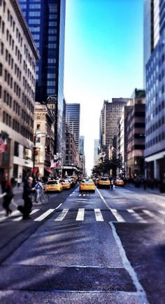 Madison Avenue Agrncies: just a hop, skip, and a two-hour flight away.   #MadisonAve4TheLittleGuy #yyandy.com  Madison Avenue, NYC