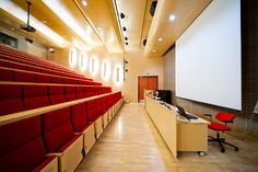 Decor center Sella auditorium  Nikkarisali. Jurva, South Ostrobothnia province of Western Finland. - Etelä-Pohjanmaa. Auditorium, Finland, Westerns, Stairs, Home Decor, Stairway, Decoration Home, Room Decor, Staircases