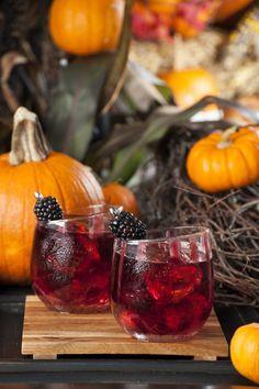 Cauldron Punch Cocktail