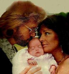 Barry,Linda,and Ali